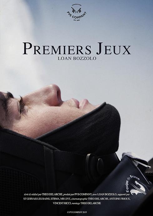 PREMIERS JEUX
