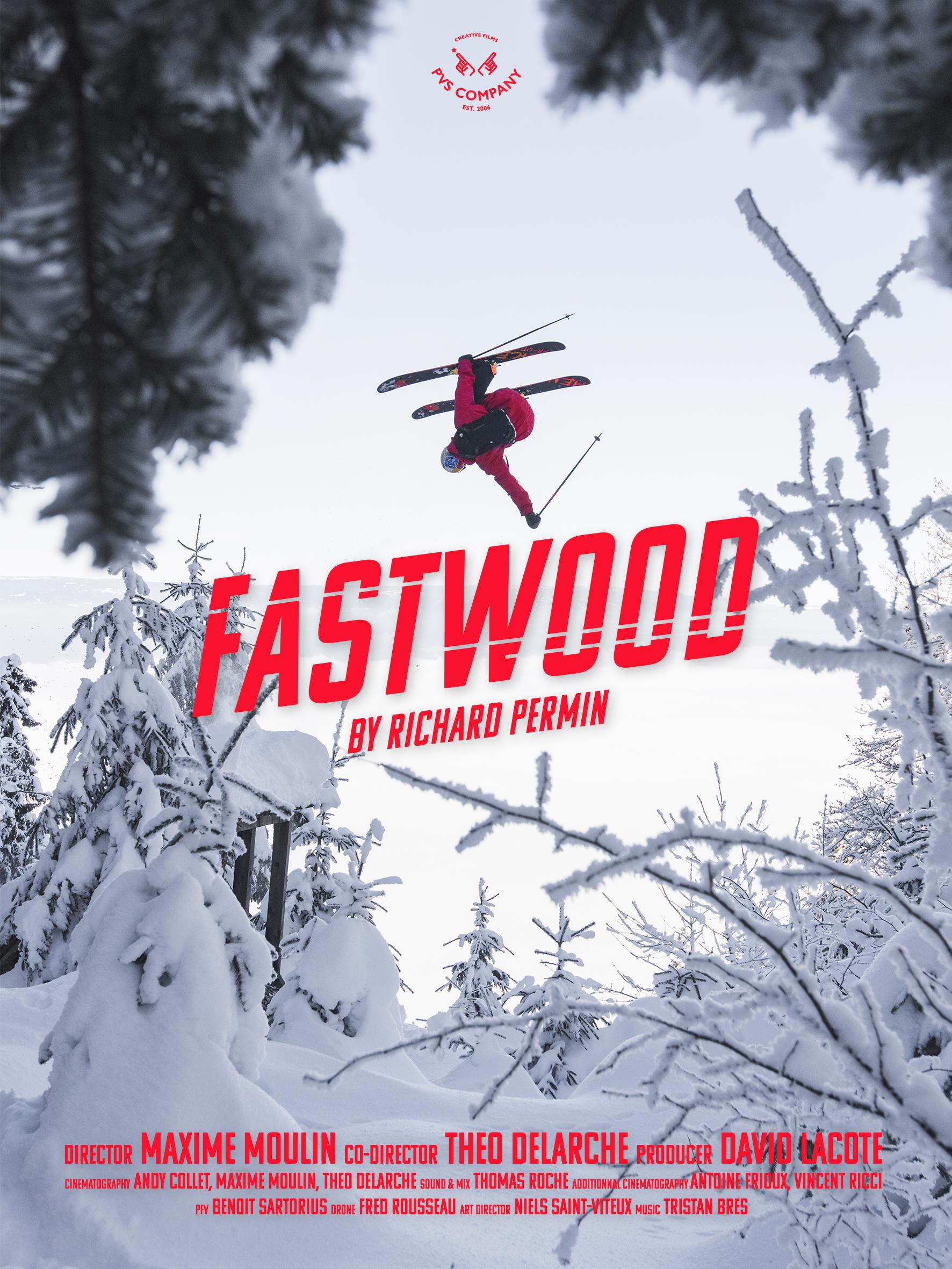FASTWOOD